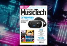 musictech 195 june issue
