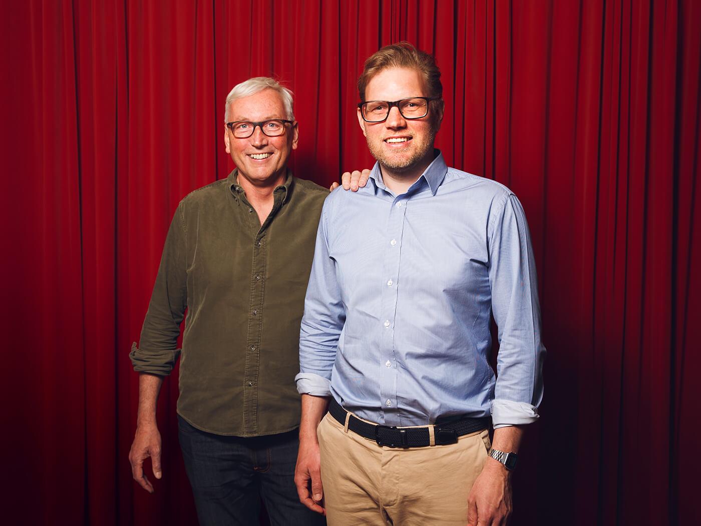 Propellerhead announces Niklas Agevik as its new CEO