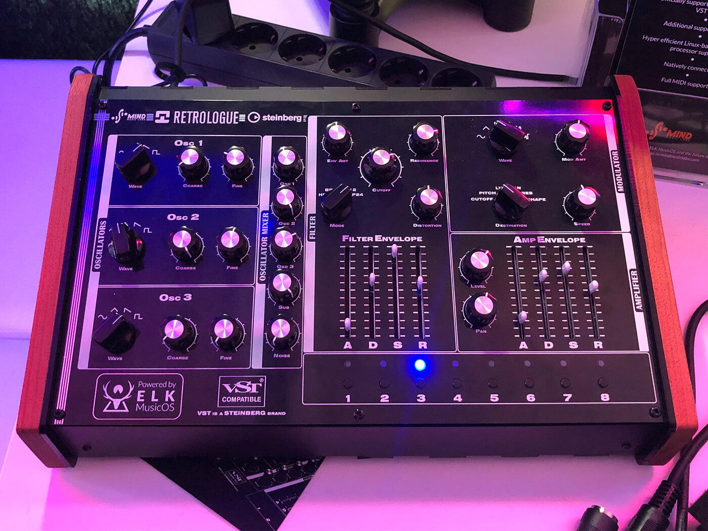11 best products from Superbooth 2019 – Best DJ Gear Reviews