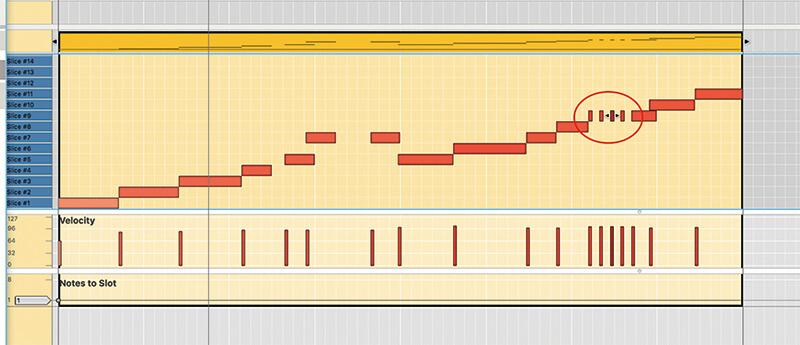 Using external loops in Reason 10 (Part Two) tutorial