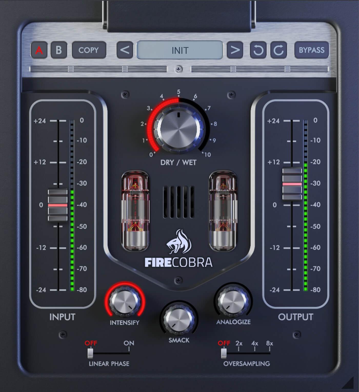 FireSonic's FireCobra plug-in