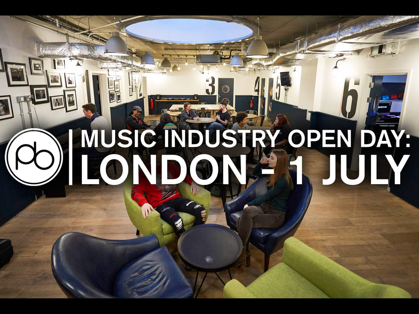 Point Blank to helm industry panel discussion at upcoming open day