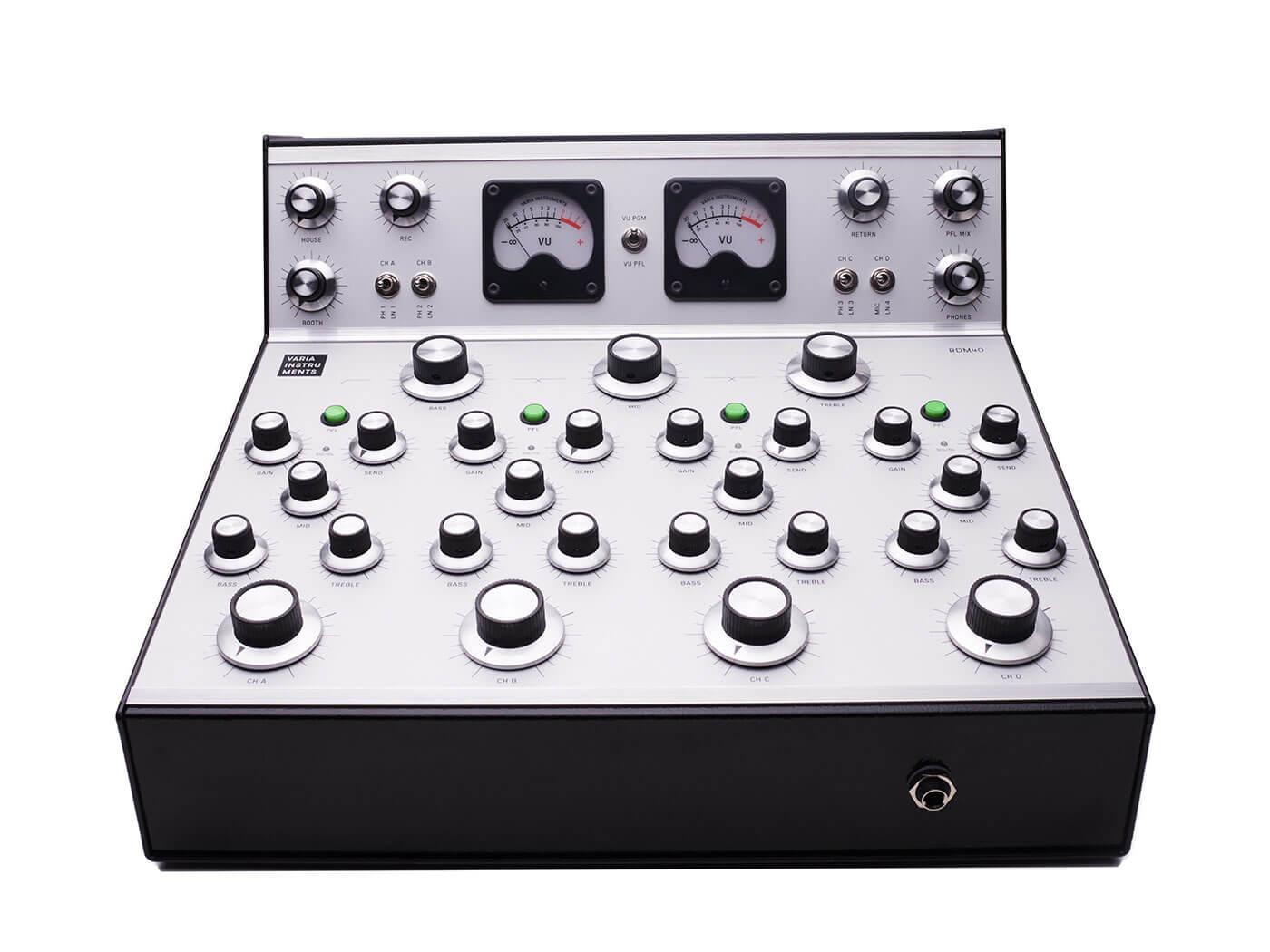Varia Instruments RDM40