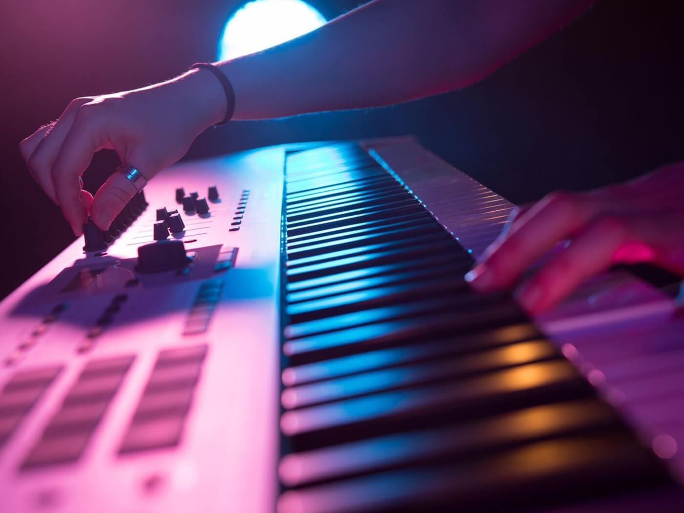 Arturia's KeyLab 88 MkII is a powerful keyboard and controller