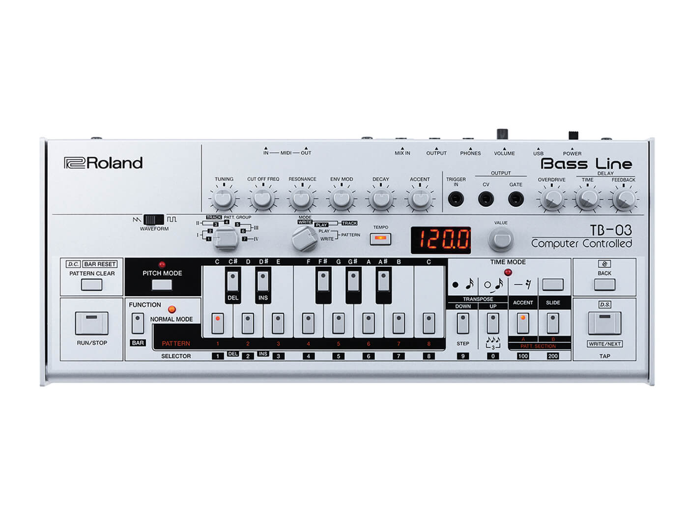 Six ways to choose a synth for dance music