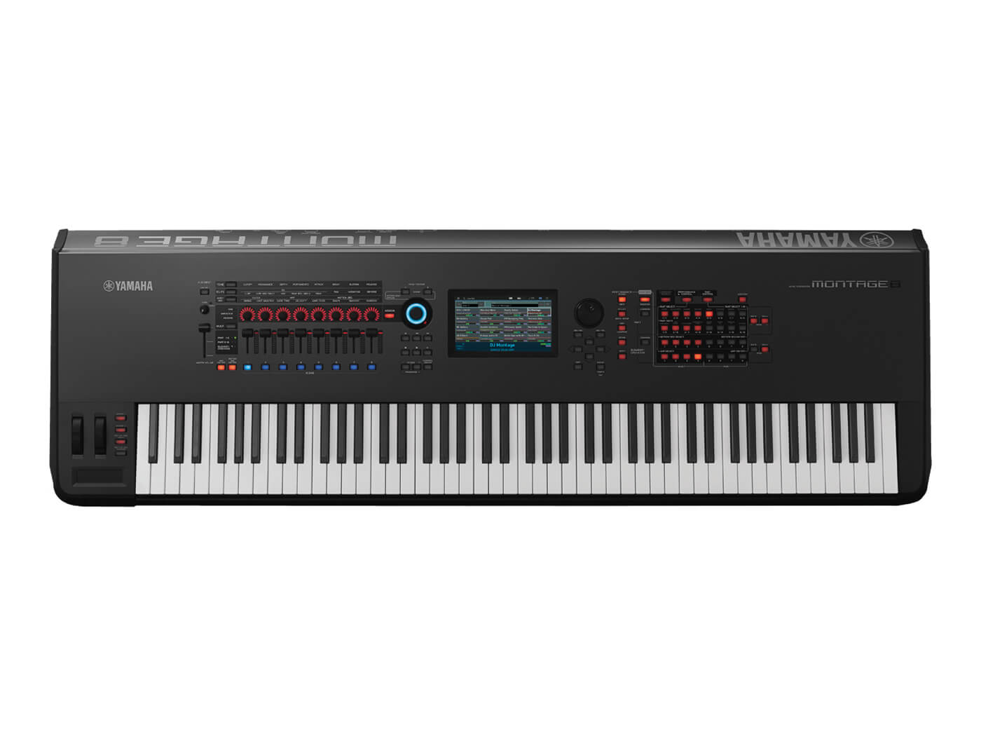 Choosing synths for dance music