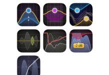 FabFilter Auv3 Pro Plug-in app