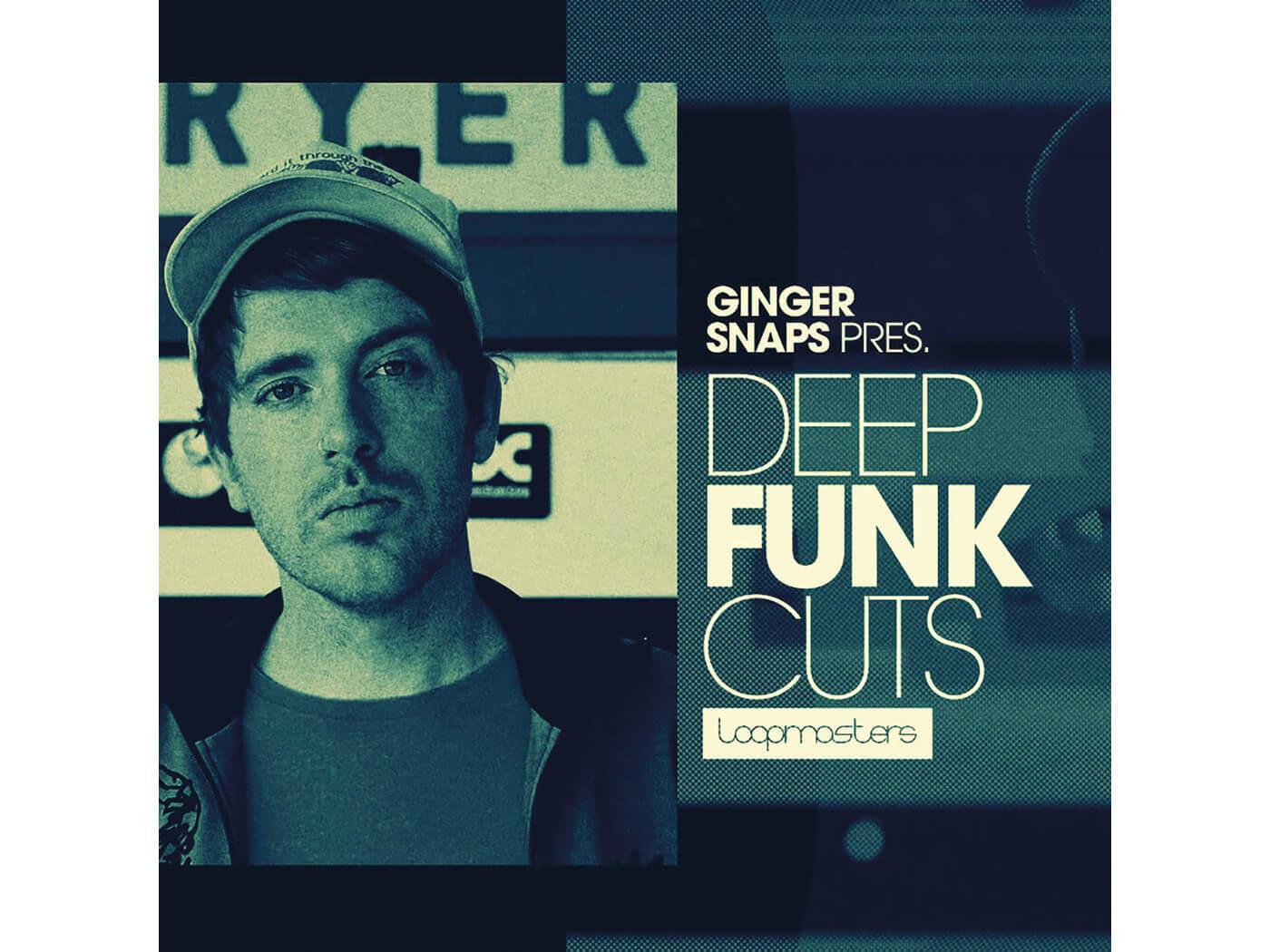 Loopmasters Ginger Snaps – Deep Funk Cuts