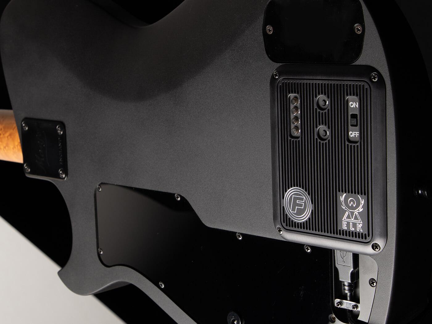 Matt Bellamy Synth Guitar