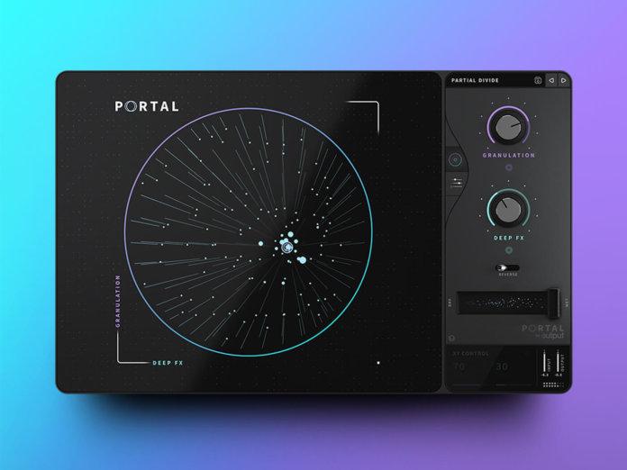 Output Portal Hero