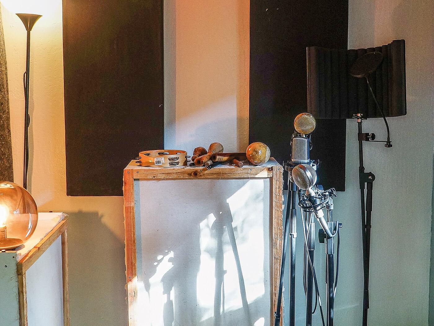 Show Off Your Studio, Matt McDavid