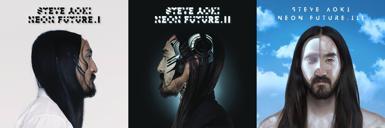 Steve Aoki, Neon Future series