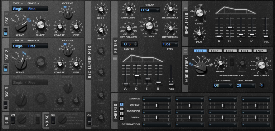 Six essential subtractive synth tips