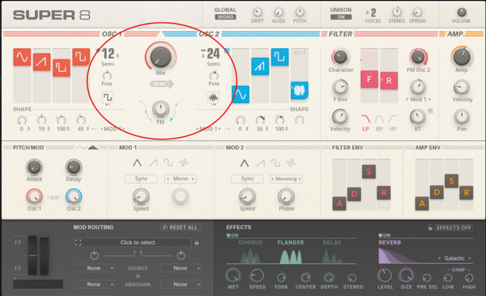 10 tips to make extreme synth sounds
