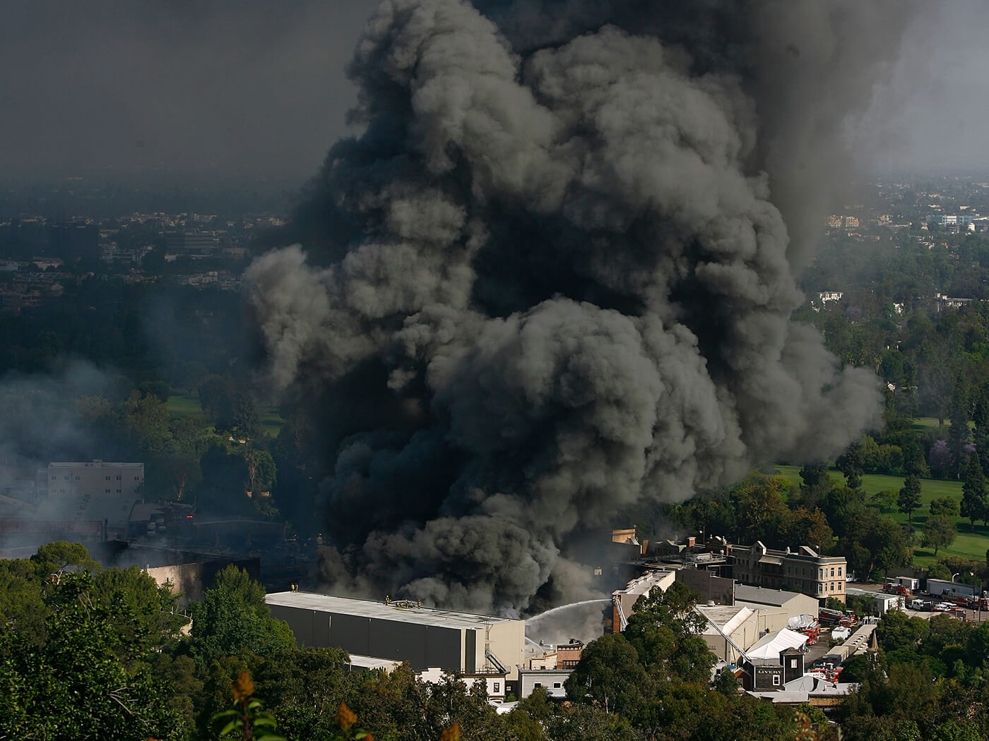 UMG fire in 2008 may have wiped out 500,000 master recordings