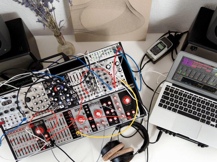 Ableton CV Tools Live 10