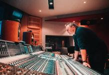 Ask Abbey Road: Andrew Dudman
