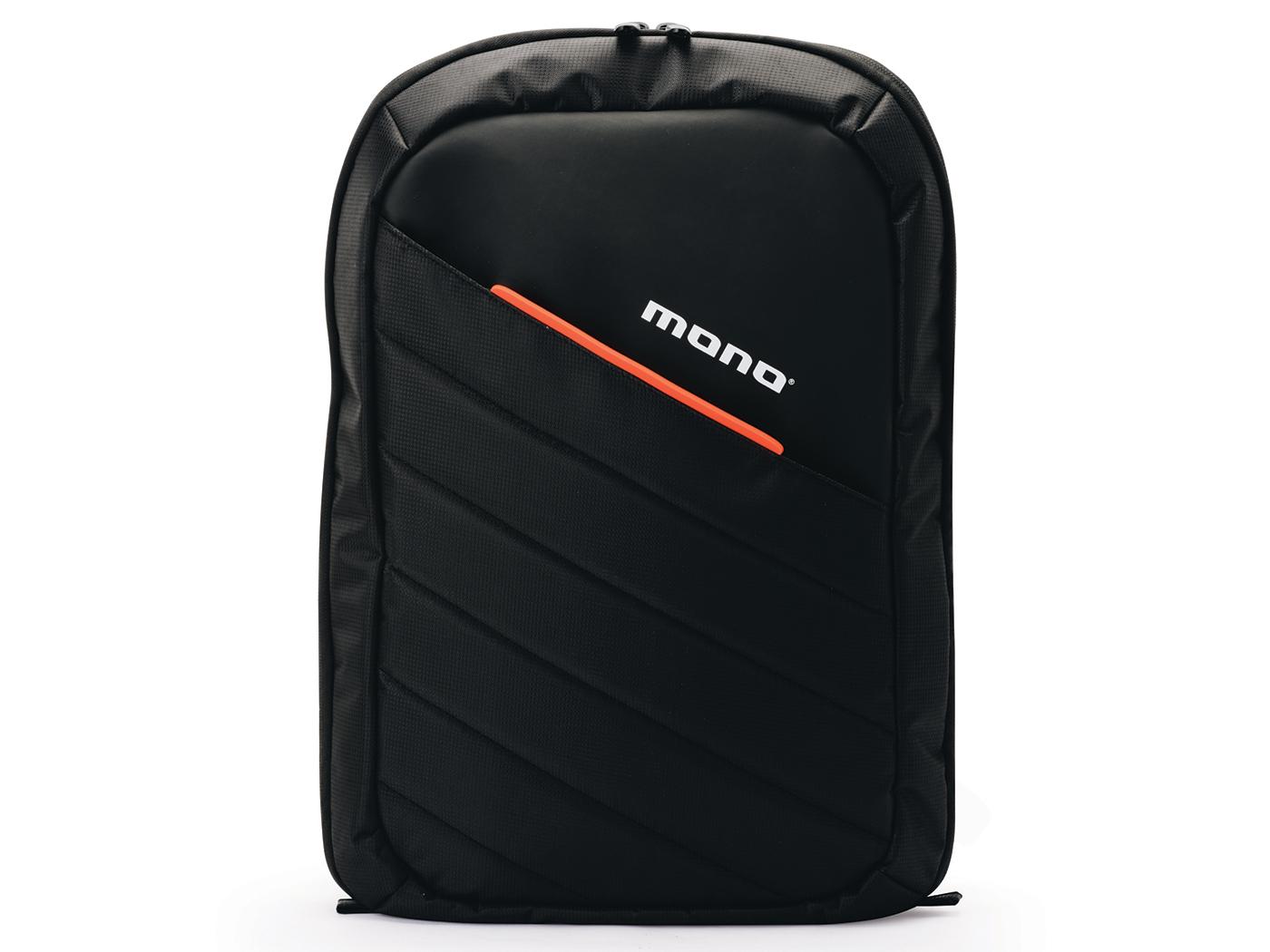 mono stealth alias bag front