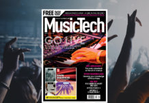 MusicTech 197 Studio to Stage on sale