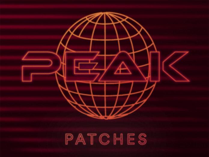 Novation Peak Patches