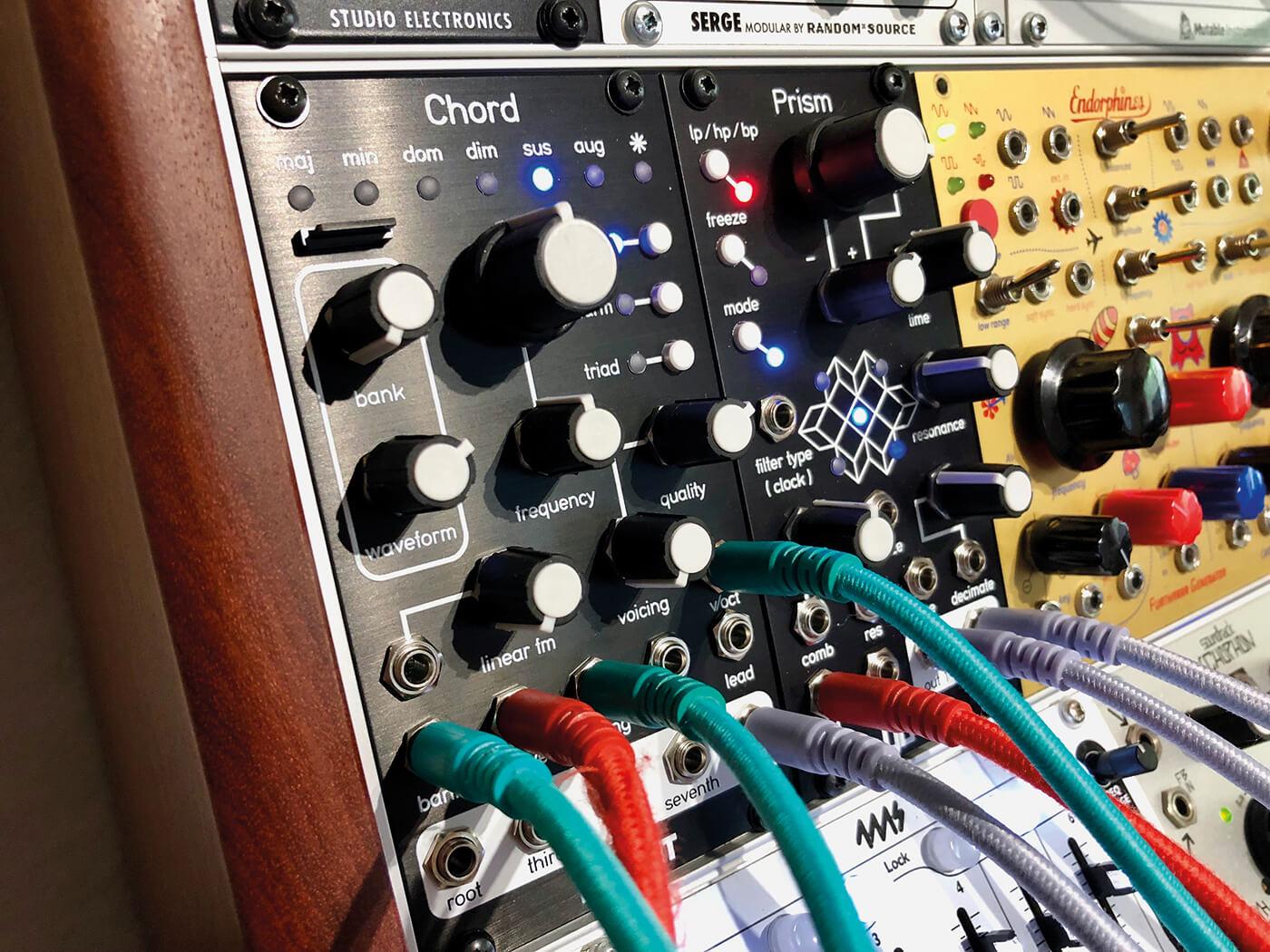 Review: Qu-Bit Electronix Chord v2