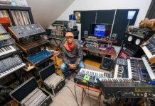 Show Off Your Studio, Terrany Johnson Teetopia Studios
