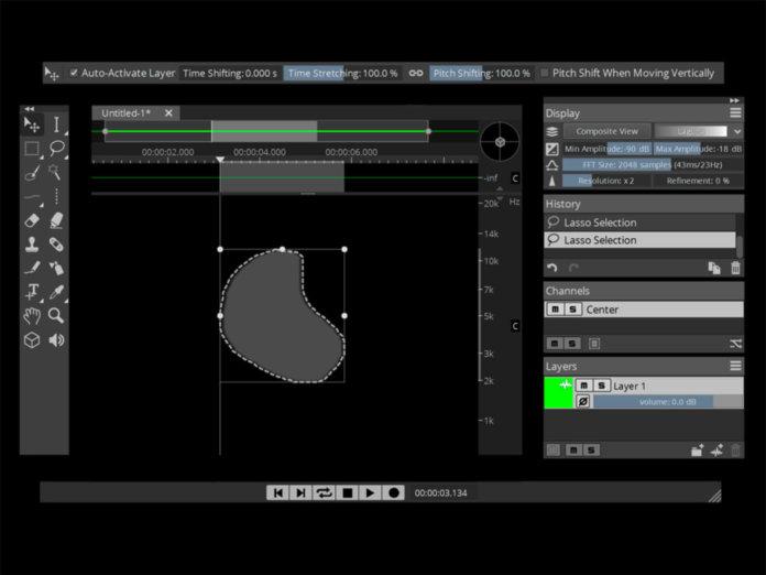 Spectralayers-audio-editing