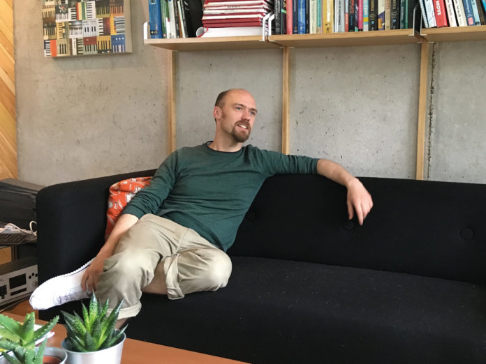 UDO Super 6 interview