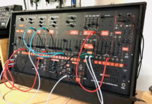 ARP Instruments ARP 2600
