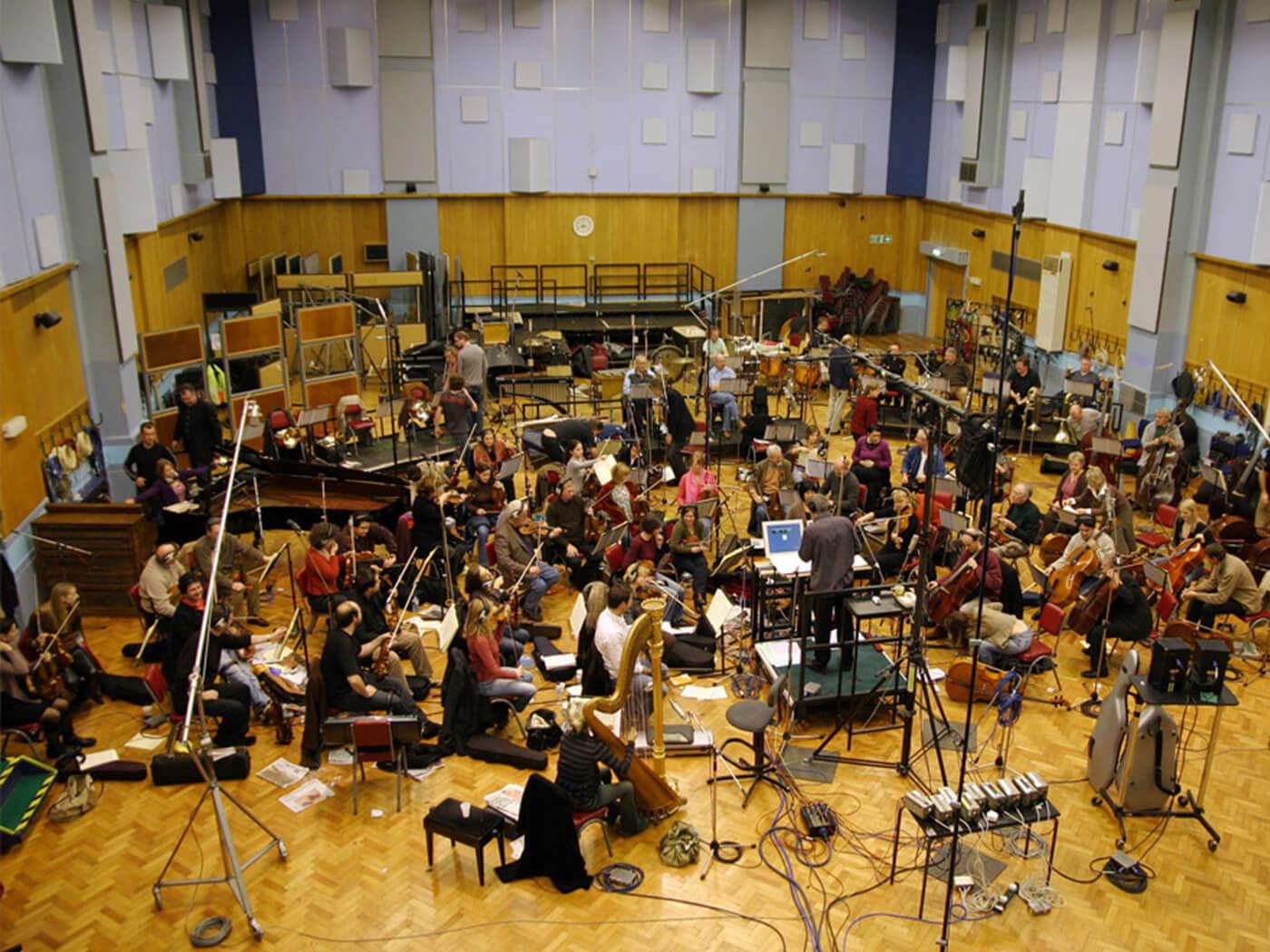 Ask Abbey Road: John Barrett shares how Avengers: Endgame