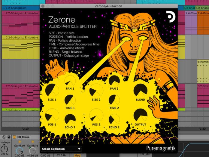 Zerone interface
