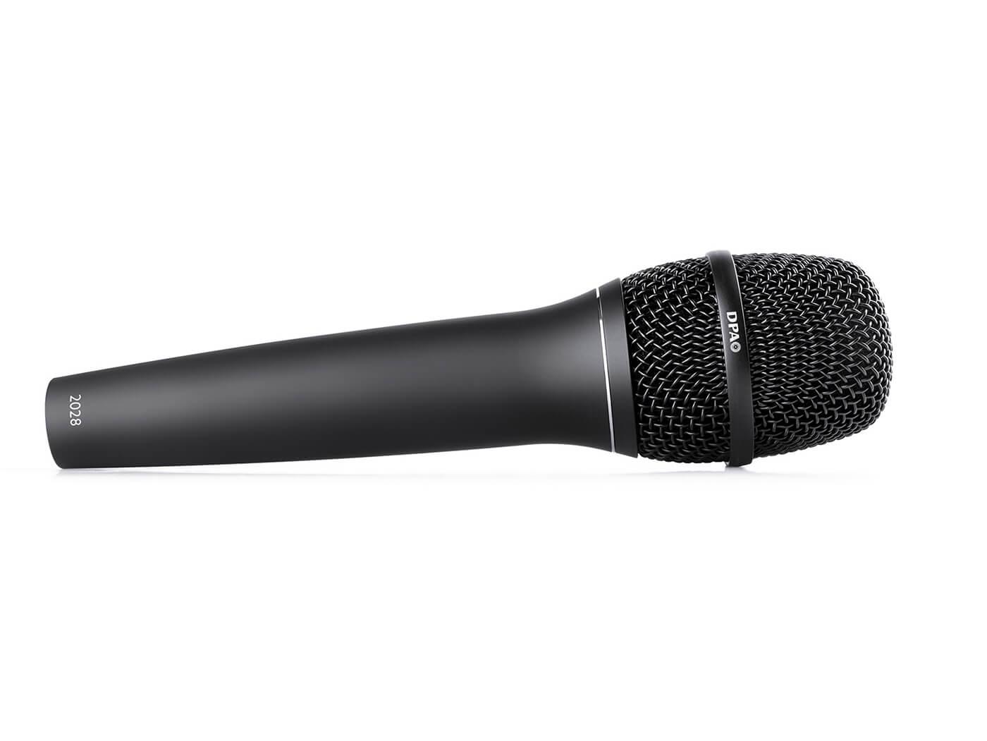 dpa microphones 2028 vocal