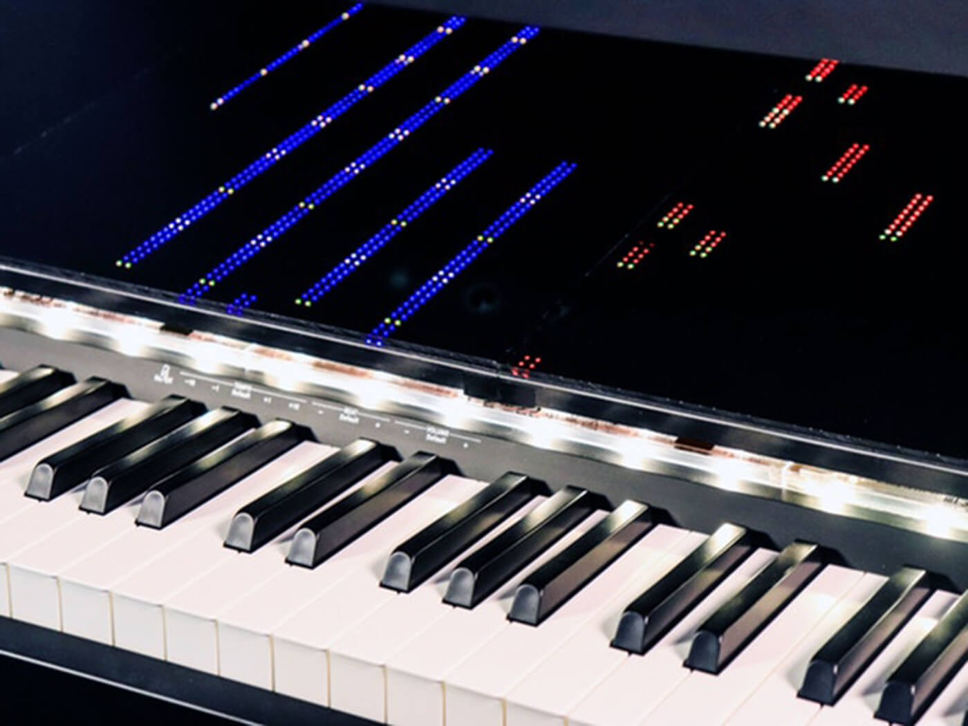 ForteRight's Arcade gamifies piano-learning