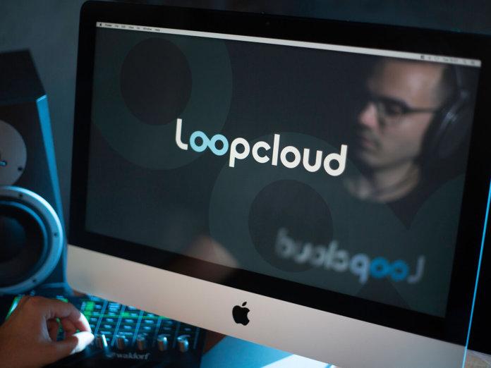 Loopmasters Loopcloud 5