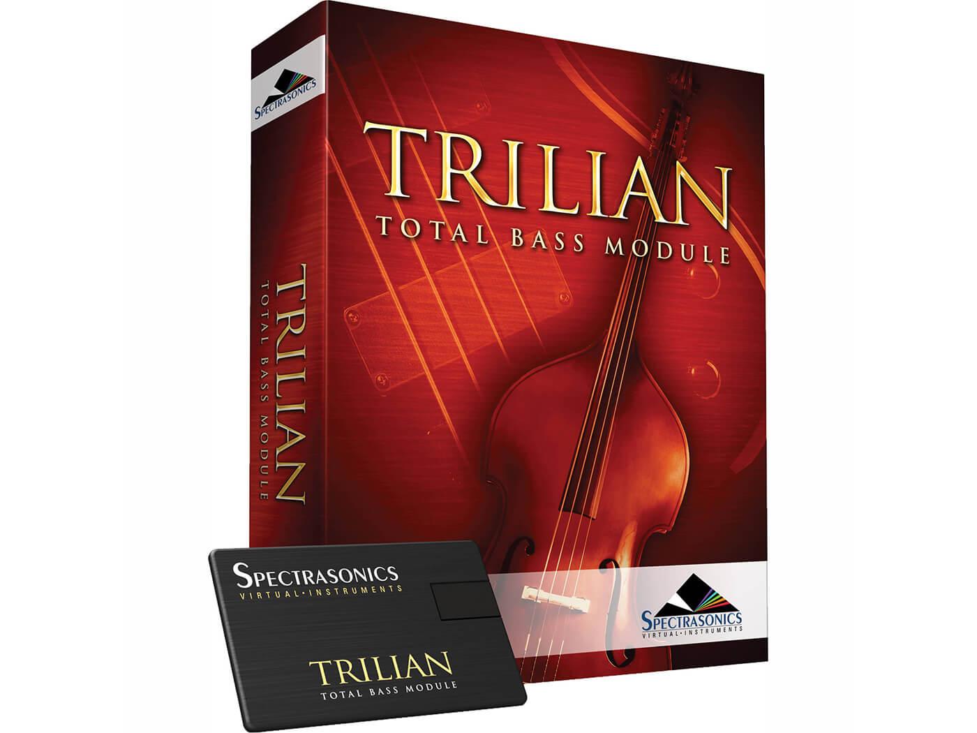 Spectrasonics Trillian
