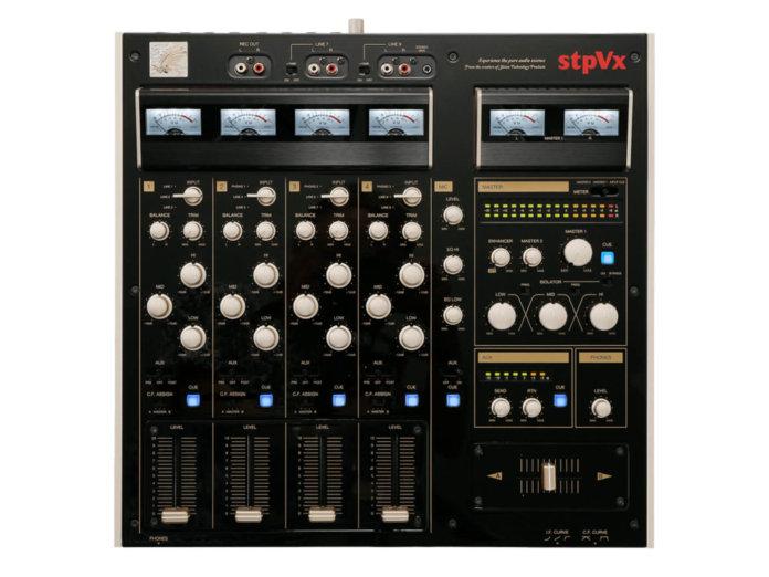 STP/Vestax Phoenix analogue DJ Mixer