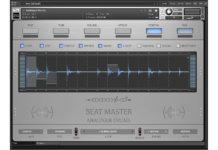Zero-G Beat Master