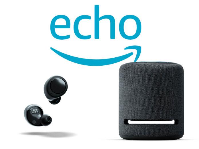 Amazon Echo Buds Echo Studio release 1400x1050