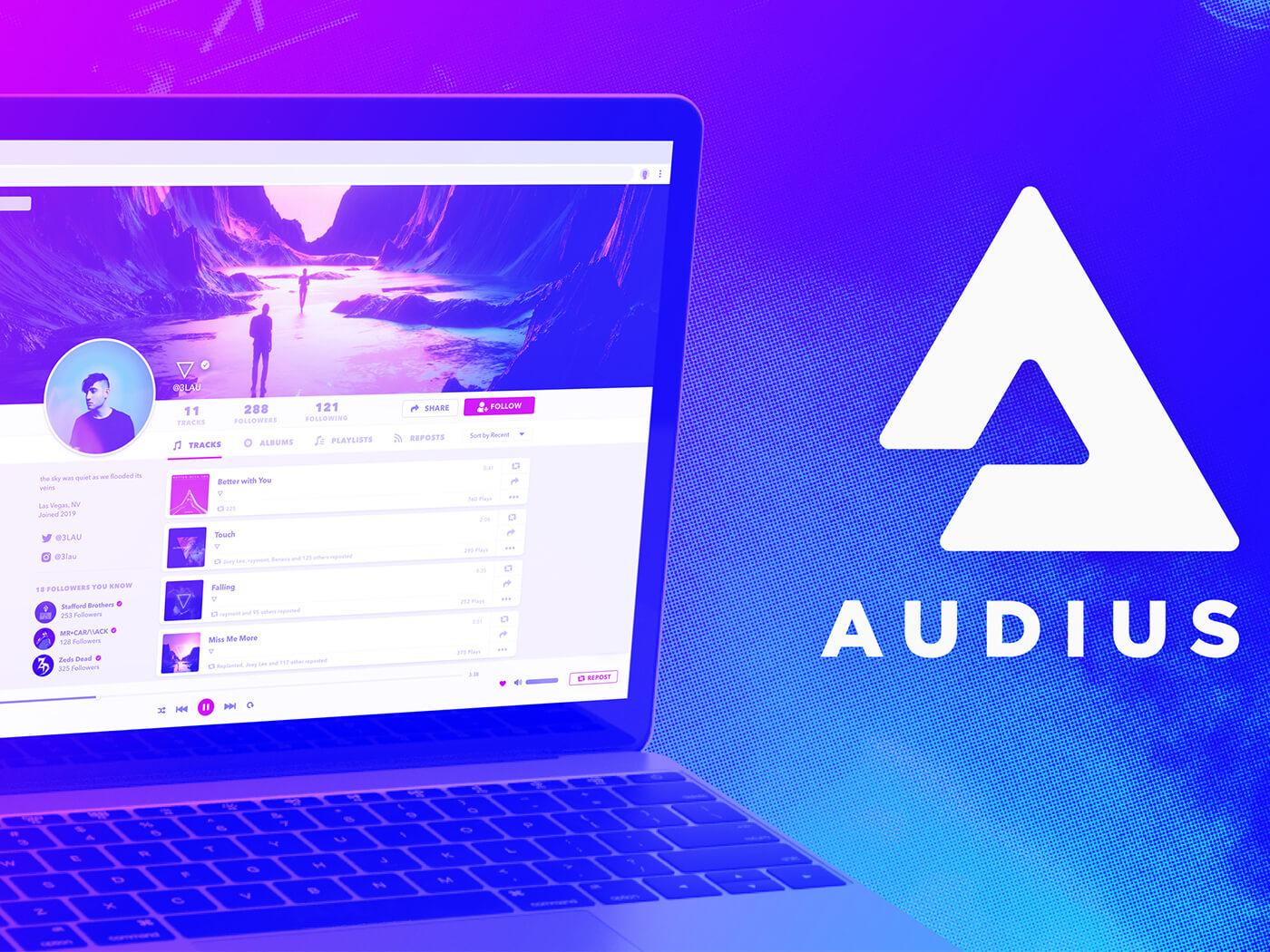 Audius promo banner 1400x1050