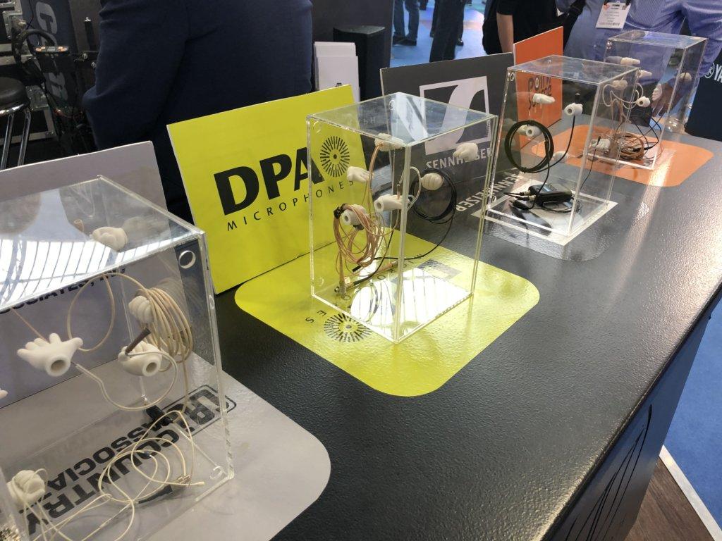 DPA Subminature