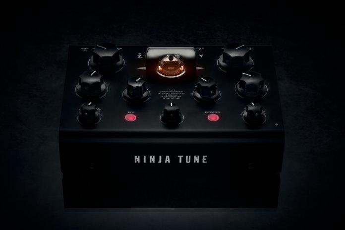 Ninja Tune Zen Delay