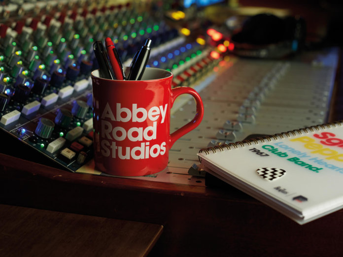 Ask Abbey Road: reverb, sidechaining and budget