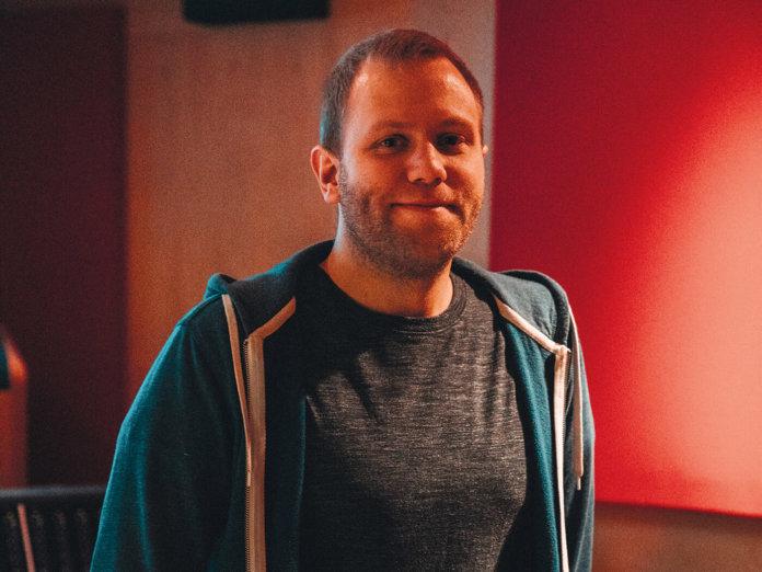 Ask Abbey Road: Matt Jones