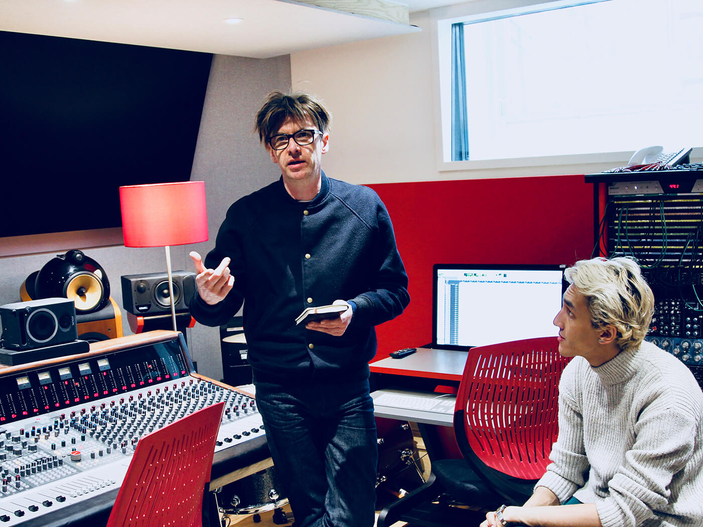 How to write better songs with pro advice from Jez Ashurst, Bernard Butler and more