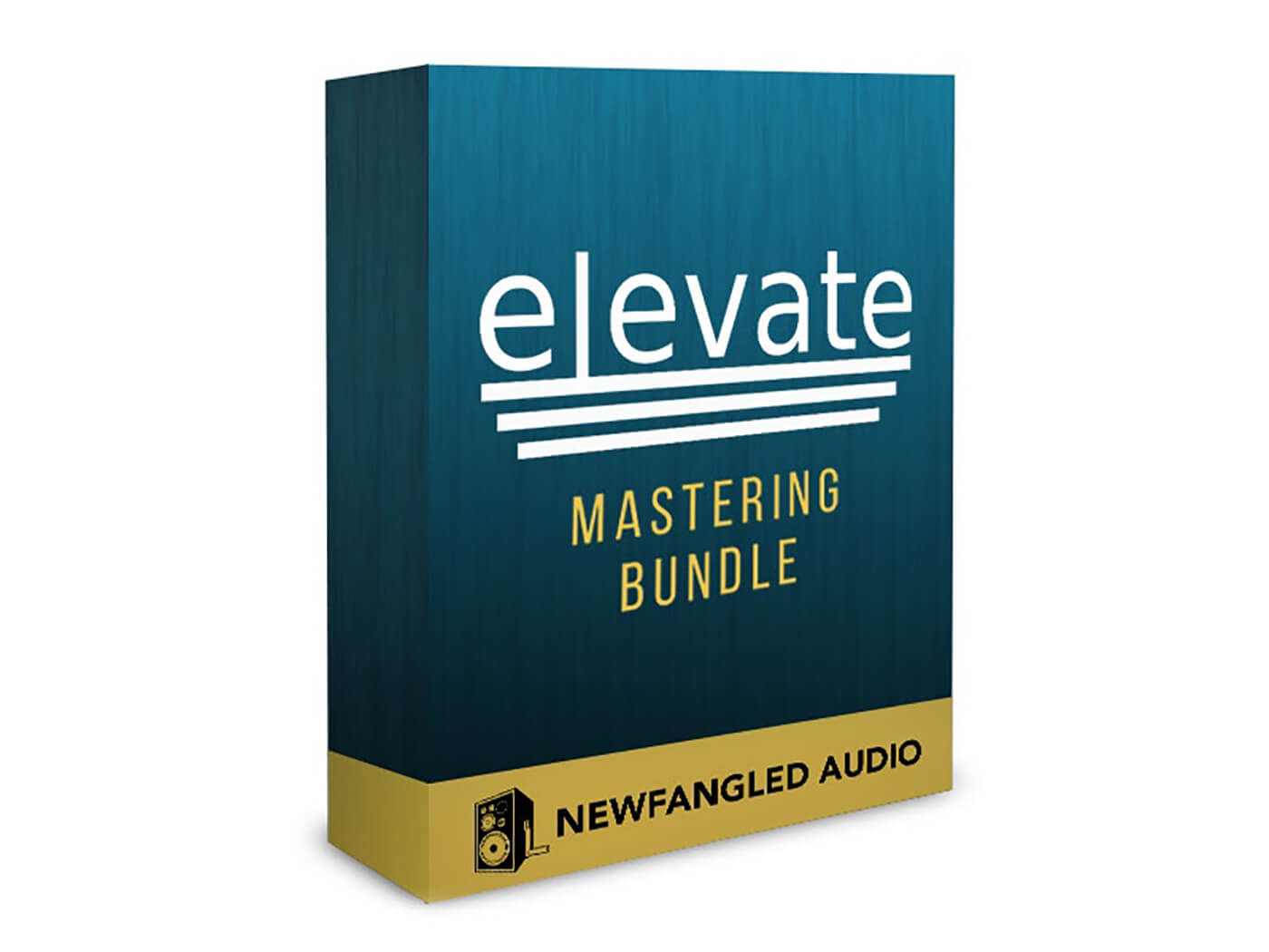 Eventide Elevate Mastering Bundle