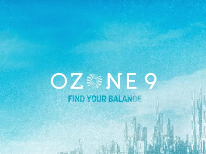 iZotope Ozone 9 release 1400x1050