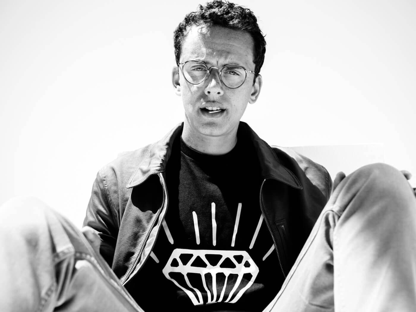 Logic, rapper