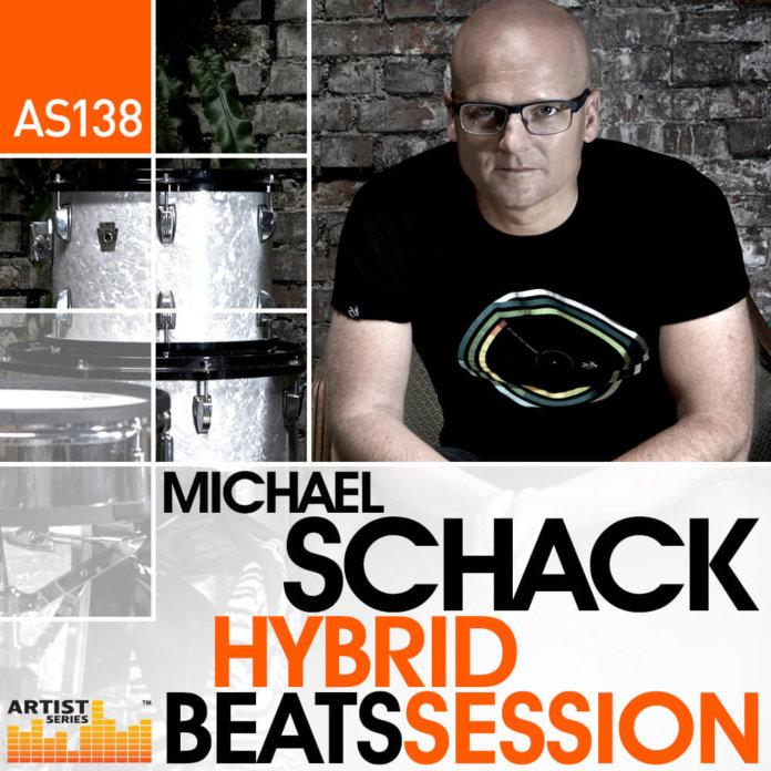 Loopmasters Michael Schack Hybrid Beats Session