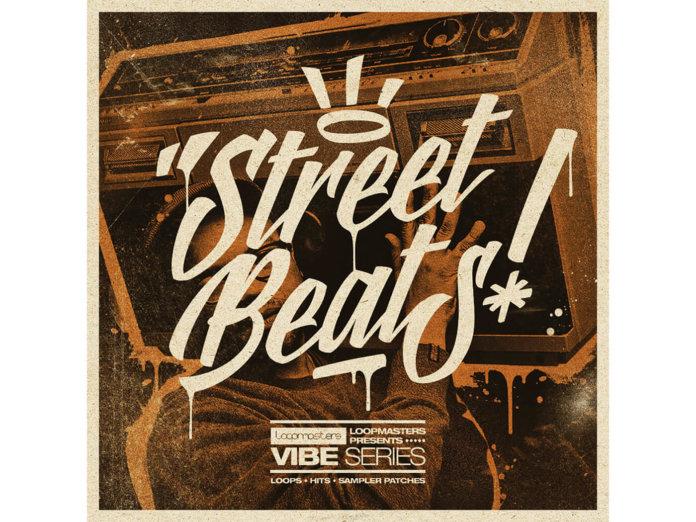 Loopmasters Vibes 10 – Street Beats