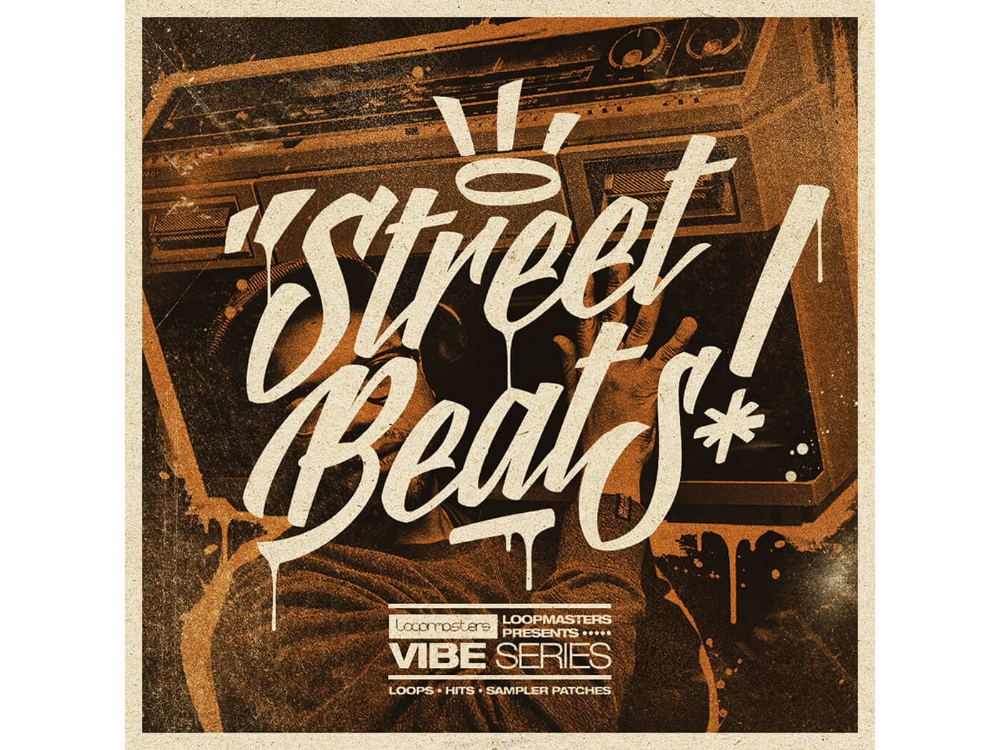 Review: Loopmasters Vibes 10 – Street Beats